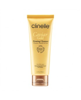 Clinelle Caviar Gold Firming Cleanser 100ml