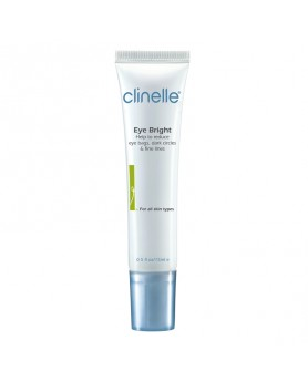 Clinelle Eye Bright 15ml